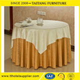 Overlay Cheap Round Under Table Cloth Wholesale