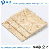 4*8 FT OSB/Oriented Strand Board for Construction