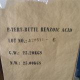 P-Tert-Butylbenzoic Acid (PTBBA) , 98-73-7