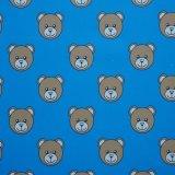Oxford 600d Bear Printing Polyester Fabric (YD-TM25-28)