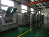Hospital Use Industrial Washing Barrier Washer Extractor Machine (GL 50~100)
