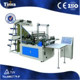 Automatic Two Layers Plastic Bag Making Machine Price
