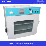 25L Steel Chamber Vacuum Drying Oven