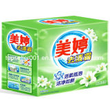 Best Lemon Smell Auto Machine Detergent Powder Clenaning Product