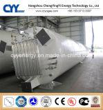 Industrial Low Temperature Liquid Nitrogen Oxygen Carbon Dioxide Argon Storage Tank with Different Capacities