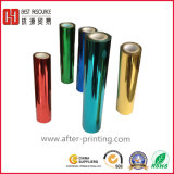Color Leather Used Hot Stamping Foil (HSF-C)
