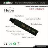 Kingtons Portable Titan 2 Dry Herb Vaporizer Pen