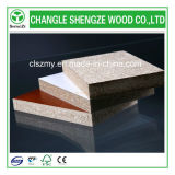 Good Quality and Low Price for 9mm Plain/Melamine Particleboard