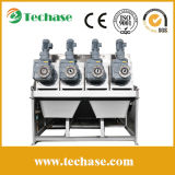 Techase-Wastewater Treatment Equipment for Food Process Plant