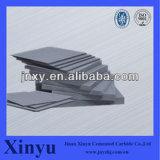 Various Grade of Cast Tungsten Carbide Plate