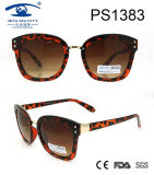 Wenzhou Manufacture Newest Classic Sunglasses (PS1383)