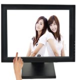 "Industrial 15"" Inch Touch Screen Monitor for POS"