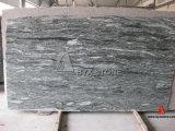 Seawave Green Granite Slab for Flooring, Countertop, Tombstone