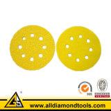 """4.5""""-7"""" Floor Abrasive Waterproof Sanding Paper"""
