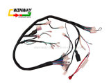 Ww-8807 Cg125 Motorcycle Wire Harness