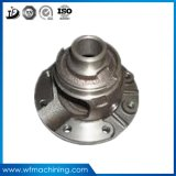 OEM Sand Iron Steel Casting for Casting Aluminum Casting Impeller