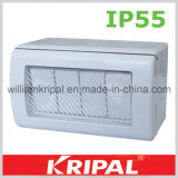 IP55 4 Psotions Outdoor Switch