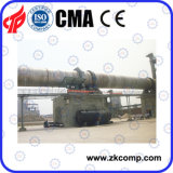 Cylinder Rotary Cement Rotary Kiln