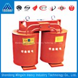 CF- Self Cooled Electromagnetic Magnetic Separator of Mining Machine