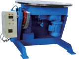 Positioner for Pipe Welding or Cutting