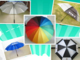 Outdoor Golf Umbrella with Ultraviolet Resistance