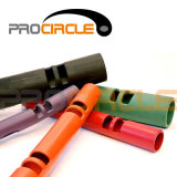 High Quality Crossfit Training Strong Man TPR Log Bar (PC-SM1002)