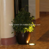 Fo-185 Decorative Fiber Glass Pot