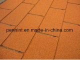 Asphalt Tiles for Slope Roof with Good Quality and Cheap Price