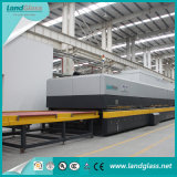 Landglass Tempered Glass Production Line for Tempered Building Glass