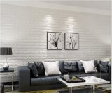 XPE Polyethylene Foam Faux Brick Wall Panel/Paper