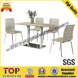 Table Used in Restaurant and Dining Room