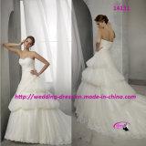 fairytale dream wedding dress