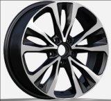 Aluminum Car Replica Alloy Wheel for Hilux Corolla Cruiser Golf