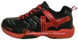 Mens Tennis Footwear Sports Badminton Shoes (815-5122)