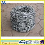 12*14 Gauge Galvanized Barb Wire (XA-014)
