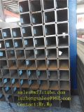 Rectagular Steel Tube, Rectagular Steel Pipe En 10219, S355j2h Hollow Section