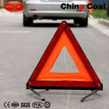High Quality Cc-D10 Red Traffic Warning Triangle