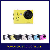 Factory Wholesales Best Price High Quality HD Mini Sport DV 1080P Manual