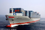 Best Consolidate Freight Cost for Special Container From China to Denmark