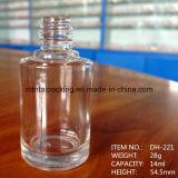 15ml Nail Polish Bottle