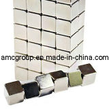 Micro SmCo Block Magnet with High Quality