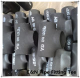 A234 Wpb Butt Weld Tee, Pipe Fitting Tee, Pipe Tee, Seamless Tee, Equal Tees