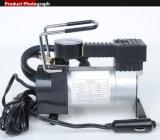 Heavy Duty Mini Air Compressor 12V Portable - 150 Psi (10 BAR) with Adaptors