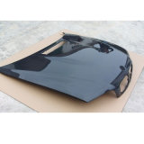 Carbon Fiber Engine Hood Cover for BMW