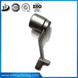 Hot Forged Steel Forging Die Forging Progress Forging Transmission Shifting