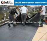 1.0/1.2/1.5/2mm EPDM Waterproof Membrane for Roof/ Building