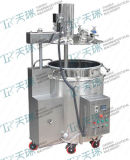 Pharmaceutical Ss Hydraulic Mixing Machine (Hydraulic Lift/Lower Cover)