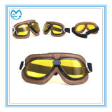 Customized Polarized Harley Dirt Bike Goggles Sports Eyewear