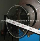 Od260mm Big Size Transparent Quartz Glass Tubing/Tube