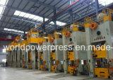 160 Ton Close Type Single Point Eccentric Gear Press